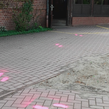 Eingang H_Q.jpg©Gretel-Bergmann-Grundschule Eystrup