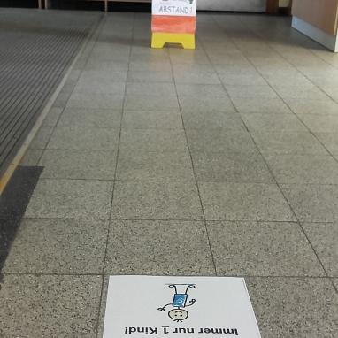 Flur H_Q.jpg©Gretel-Bergmann-Grundschule Eystrup