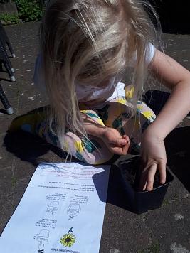 Luc und Leni3©Gretel-Bergmann-Grundschule Eystrup