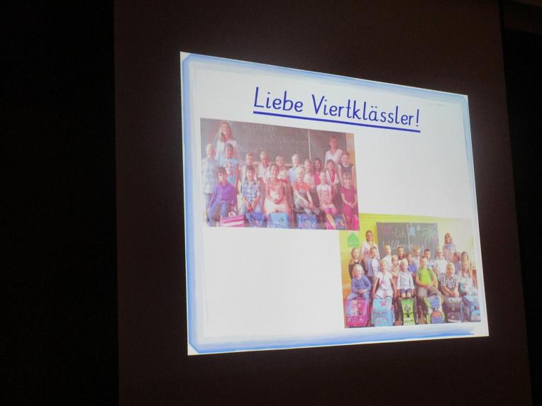 Schulzeit in Bildern.JPG©Gretel-Bergmann-Grundschule Eystrup